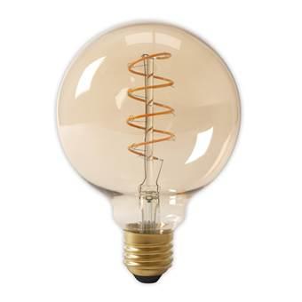 Calex LED E27 4W Globe 20